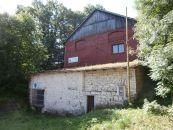 Komerční nemovitost na prodej i k pronájmu, Stěbořice
