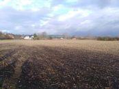 Stavební pozemek na prodej, Kunovice
