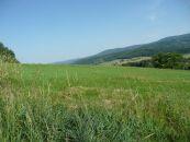Pozemek na prodej, Prostřední Bečva