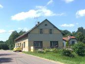 Rodinný dům na prodej, Dolní Dobrouč / Horní Dobrouč