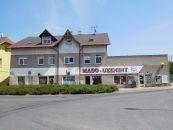 Nájemní dům na prodej, Liberec / Liberec VI-Rochlice