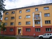 Byt 3+1 na prodej, Žďár nad Sázavou / Žďár nad Sázavou 3, ulice Brodská