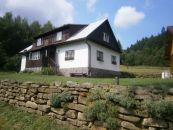 Chata / chalupa na prodej, Horní Lomná