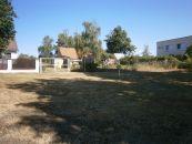 Stavební pozemek na prodej, Havraníky