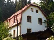 Rodinný dům na prodej, Liberec