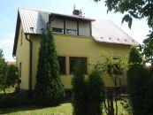 Rodinný dům na prodej, Albrechtičky