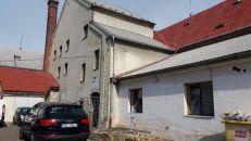 Komerční nemovitost k pronájmu, Olomouc / Nedvězí