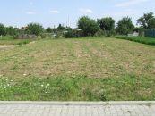 Stavební pozemek na prodej, Horní Počaply