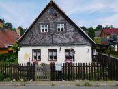 Rodinný dům na prodej, Chrastava / Horní Chrastava
