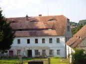 Komerční nemovitost na prodej, Raspenava