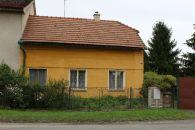 Rodinný dům na prodej, Byšice