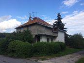 Rodinný dům na prodej, Česká Třebová
