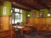 Restaurace k pronájmu, Teplice