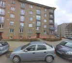 Byt 1+1 k pronájmu, Olomouc / Hodolany, ulice Na Bystřičce
