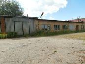 Komerční nemovitost na prodej, Šebetov