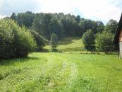 Stavební pozemek na prodej, Vernířovice