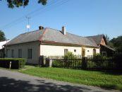 Rodinný dům na prodej, Dětřichov u Moravské Třebové