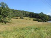 Zemědělský pozemek na prodej, Holčovice / Komora