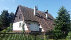 Rodinný dům na prodej, Lomnice