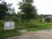 Stavební pozemek na prodej, Hradištko