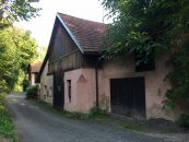 Rodinný dům na prodej, Sloupnice / Dolní Sloupnice