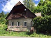 Rodinný dům na prodej, Košťálov / Kundratice