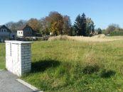 Stavební pozemek na prodej, Doubravička