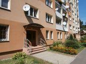 Byt 2+1 na prodej, Chomutov / Václavská