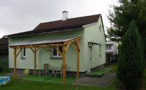 Rodinný dům k pronájmu, Orlová / Poruba