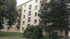 Byt 1+1 na prodej, Rožnov pod Radhoštěm / Čs. armády