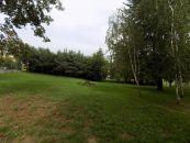 Stavební pozemek na prodej, Chuchelná