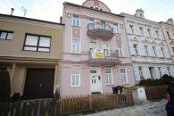 Nájemní dům na prodej, Teplice