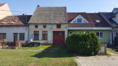 Rodinný dům na prodej, Ivančice / Letkovice