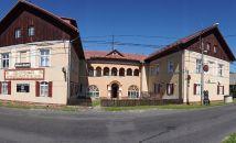 Hotel / penzion na prodej, Sobotín