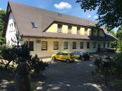 Hotel / penzion na prodej, Řeka