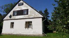 Rodinný dům na prodej, Potštát / Kovářov