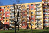 Byt 3+1 na prodej, Frýdek-Místek / Frýdek, ulice Slezská