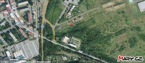 Stavební pozemek na prodej, Litvínov / Horní Litvínov
