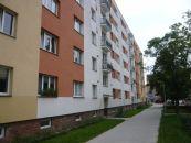 Byt 2+1 na prodej, Pardubice / Zelené Předměstí, ulice Na Hrádku