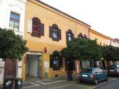 Komerční nemovitost na prodej, Pardubice / Zelené Předměstí