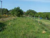 Zahrada na prodej, Nový Šaldorf-Sedlešovice / Sedlešovice