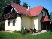 Rodinný dům na prodej, Benešov nad Černou / Klení