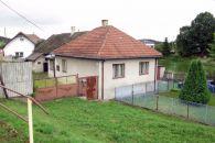 Rodinný dům na prodej, Brtnice / Panská Lhota