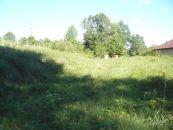Stavební pozemek na prodej, Zlín / Mladcová