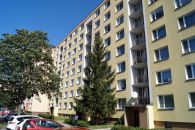 Byt 3+1 na prodej, Olomouc / Povel, ulice Heyrovského