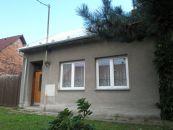 Rodinný dům na prodej, Velká Bystřice