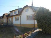 Rodinný dom na predaj, Vavrišovo
