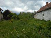 Stavebný pozemok na predaj, Uhorská Ves