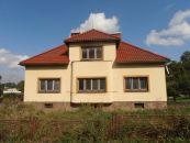 Rodinný dům na prodej, Hranice / Hranice I-Město