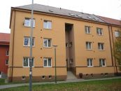 Byt 1+1 k pronájmu, Ostrava / Moravská Ostrava, ulice Sládkova